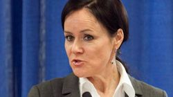 Suzanne Côté nommée juge à la Cour suprême du