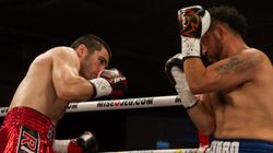 Gala de boxe la série « Rapides et dangereux 2014» : soirée parfaite pour les espoirs