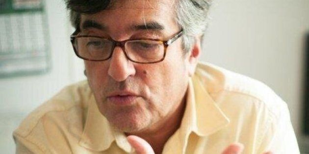 Course à la chefferie du PQ: Pierre Céré, l'homme du