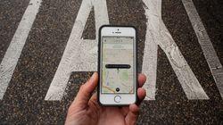 Uber: le Bureau de la concurrence prend