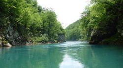 Connaissez-vous l'un des canyons les plus profonds du monde? - Aurelien