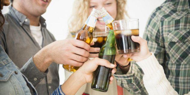 Les jeunes consommeraient moins de tabac et d'alcool qu'il y a 15