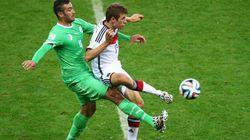 Mondial-2014: La France contre l'Allemagne en quarts de finale