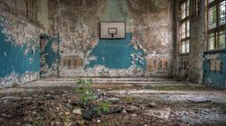 Les écoles abandonnées de Pripyat