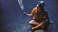 Spectacle anniversaire du Cirque du Soleil: 30 ans d'acrobaties musicales