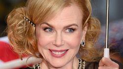 Nicole Kidman superbe à la première de «Paddington»