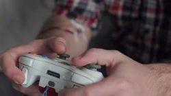 Un gadget pour encourager les «gamers» à donner du sang
