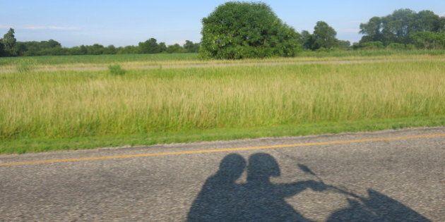 «Road trip» à Nashville