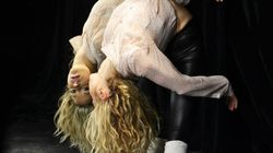 «Intersection» à Montréal Complètement Cirque : du grand art!
