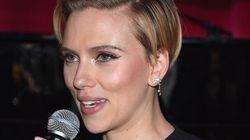 Un mariage secret pour Scarlett Johansson?