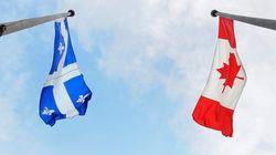 Québec: toucher le fond du baril... puis