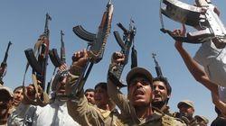Irak et Syrie : le retour de