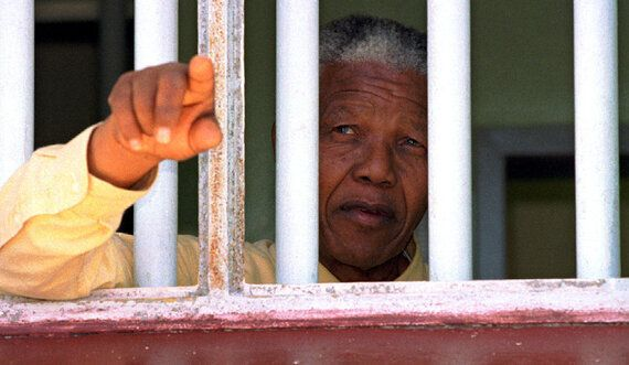 Lettre de Nelson Mandela à Winnie: «N'oublie pas qu'un saint est un pécheur qui cherche à