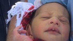 Un bébé retrouvé vivant dans un drain après cinq