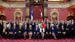 100 jours du gouvernement Couillard, 25 de