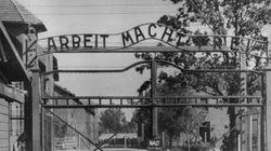 Un ancien gardien d'Auschwitz fait face à 300 000 chefs