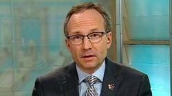 Les déficits chroniques justifient la commission Robillard, selon Martin