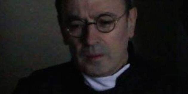 Faux enlèvement d'un prêtre par les Femen: le canular de
