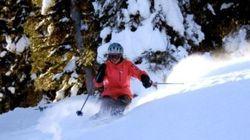 La saison de ski est lancée à