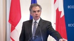 Jim Prentice veut construire un maximum de