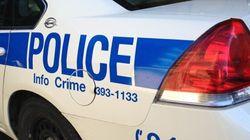 Embardée mortelle dans l'est de Montréal: 2 morts et 3 blessés