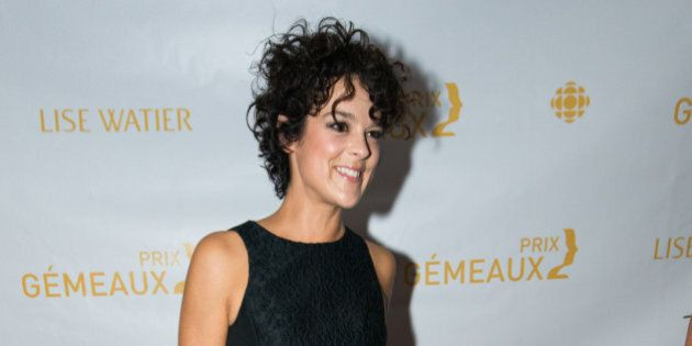 Gala Gémeaux 2014: un 29e tapis rouge pour nos stars de la télé