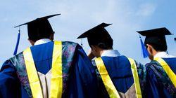 Le Canada attire les étudiants étrangers, mais peine à les
