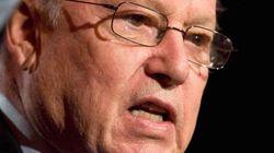 Bernard Landry louange l'attitude du gouvernement