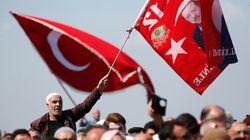 Δεν δεχόμαστε συμβουλές απαντά η Τουρκία στην Μοργκερίνι για τις γεωτρήσεις την Κυπριακή