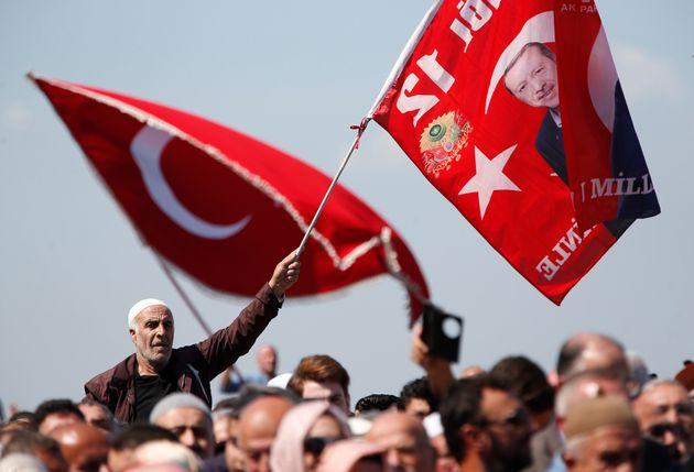 Δεν δεχόμαστε συμβουλές απαντά η Τουρκία στην Μογκερίνι για τις γεωτρήσεις την Κυπριακή