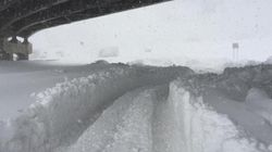 La tempête de neige à Buffalo fait au moins quatre morts