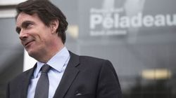 Péladeau juge le Bloc pertinent mais invoque le «droit de s'interroger» sur son