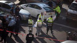 Un attentat tue quatre Israéliens dans une synagogue à Jérusalem