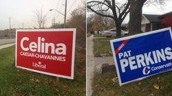 Élections Partielles : les conservateurs gardent les deux sièges en Ontario et en