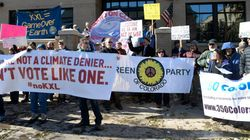 États-Unis: suspense avant le vote mardi au Congrès sur Keystone