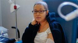 Atteinte d'une leucémie, Mai Duong doit trouver un donneur vietnamien en deux