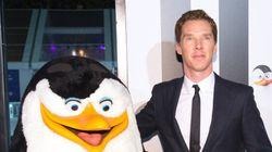 Benedict Cumberbatch: acteur aux mille facettes