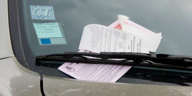 Contraventions : un document remis à des policiers énonce les quotas à