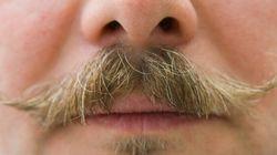 Movember: on est déjà rendu à