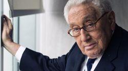 L'Iran et l'EIIL: pourquoi Kissinger a