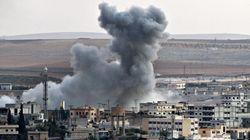 Syrie: près de 1 200 morts à Kobané en deux