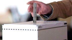 Deux élections partielles fédérales