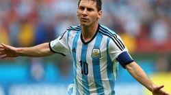 Suivez le match en direct: Argentine vs