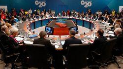 Le G20 s'engage à «éradiquer» l'épidémie