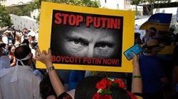 Tensions entre Stephen Harper et le président russe au Sommet du