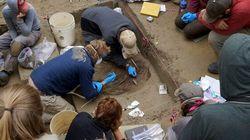 Des restes de nouveau-nés datant de 11 500 ans découverts en