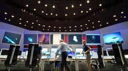 La sonde Rosetta prête à tirer des plans sur la