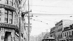«Montréal d'Antan - À travers la carte postale ancienne»: Découvrir Montréal