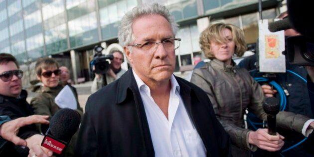Tony Accurso doit comparaître devant la commission Charbonneau début