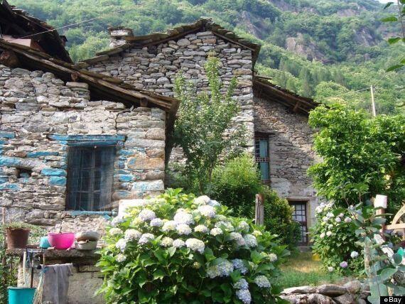 Ce village italien se vend aussi cher qu'un condo à Montréal